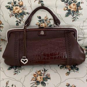 Vintage Brighton Priscilla Doctor Bag GUC